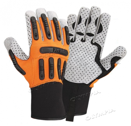 HIGH IMPACT SAFETY GLOVES