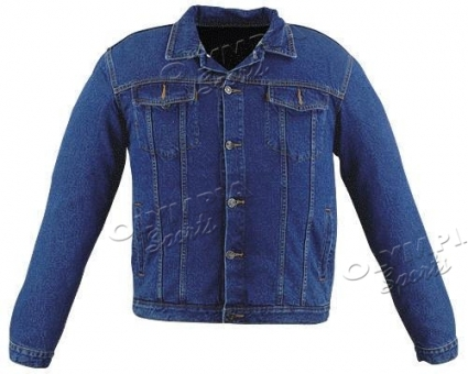 GENTS MOTORCYCLE DENIM JACKET