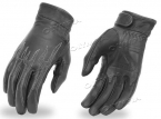 WOMEN LEATHER MOTORCYCLE GLOVES